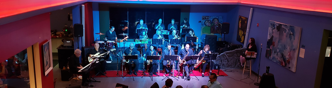 Florida Big Band