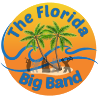 The Florida Big Band Logo